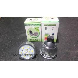 Ampoule LED 12V MR16 5 watts