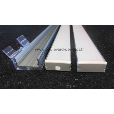 Profilé aluminium extra large BDL2310