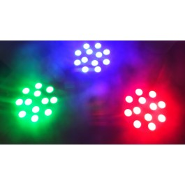 Led G4 de couleur