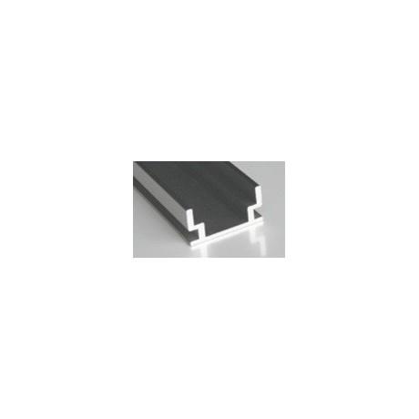 Profilé aluminium de sol BDL1908