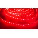 Ruban led rouge 2835 12 watts/m
