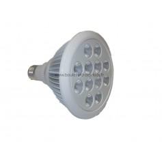 Ampoule led PAR 38 12 watts 60° 950 lm
