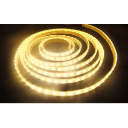 Bandeau led 2835 blanc chaud 2700°K