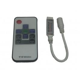 Mini contrôleur RGB avec connecteur jack