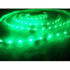 Ruban led vert 2835 12 watts/m