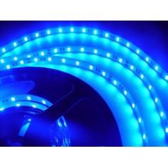 Ruban led 24V bleu 5630