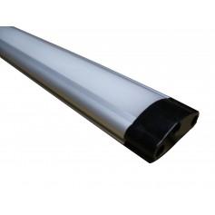 Profilé aluminium design BDL2509