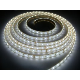 Bandeau led 24V blanc neutre 2835 IP68