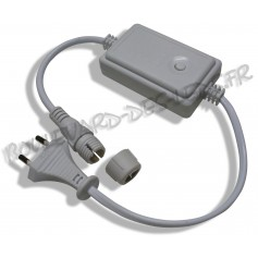 Clignotant pour cordo led 220V