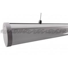 Profilé aluminium à suspension BDL5858
