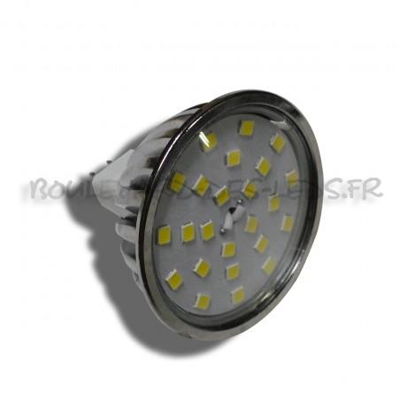 ampoule 24 led 2835 MR16