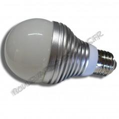 Ampoule led e27 5 watts