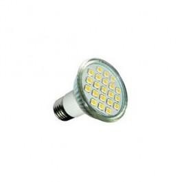 Ampoule led 21 SMD 5050 3W BLANC JOUR