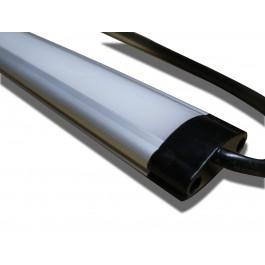 Profilé aluminium BDL2509 avec cable