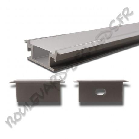 Profilé aluminium BDL2711