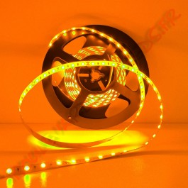Ruban led 12V 2835 Orange