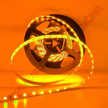 Ruban led 12V 2835 Orange
