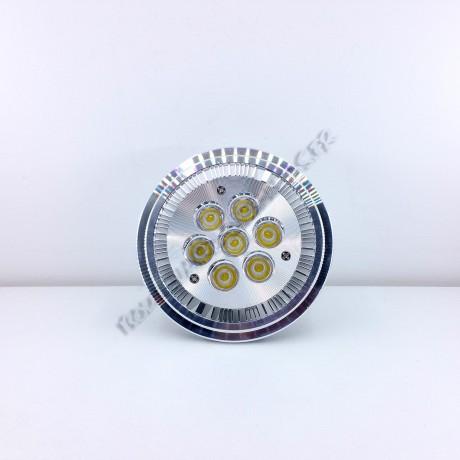 Ampoule led AR111 7W Blanc neutre