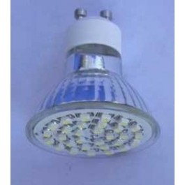 Ampoule led 60 smd 3528 3W daylight