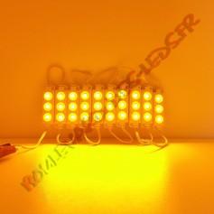 Module LED jaune IP65