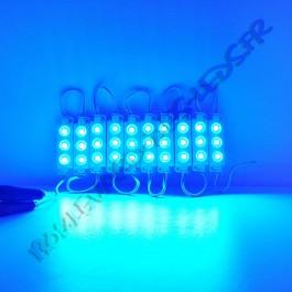 Module LED bleu étanche IP65
