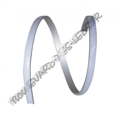 Profilé aluminium BDL1608 flexible