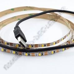 Ruban led blanc USB 5 volts