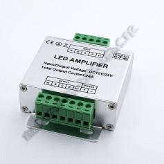 Amplificateur ruban RGBW 24A