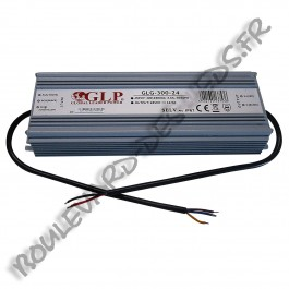 Alimentation led 300W 24V GLP