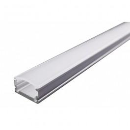 Profilé aluminium ultra fin série BDL1207