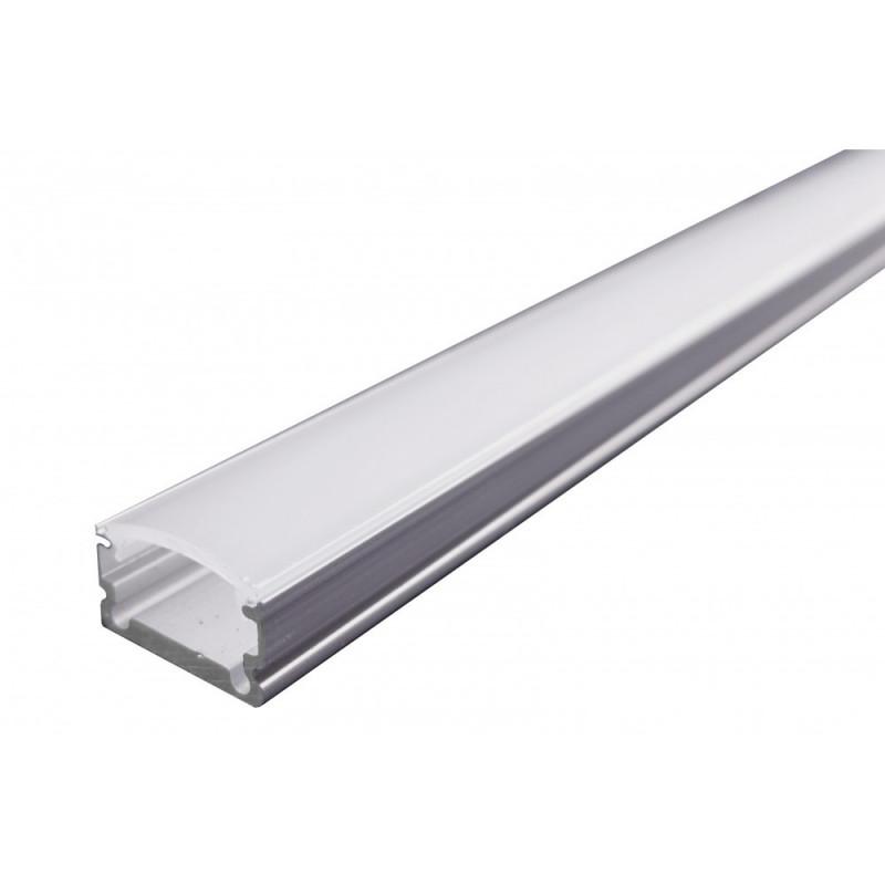 profil aluminium ultra fin s rie bdl1207. Black Bedroom Furniture Sets. Home Design Ideas