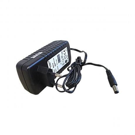 Alimentation LED 24 w prise 12 volts