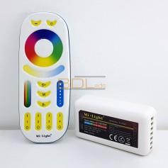 Pack contrôleur RGB + CCT CW/WW