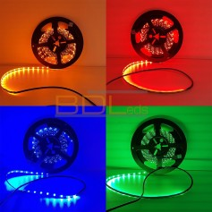 Ruban led USB de couleur 5V