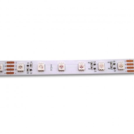 Ruban led RGB 15M 24V